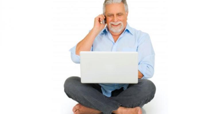 6 Keys to Designing Digital Health Tech for Seniors