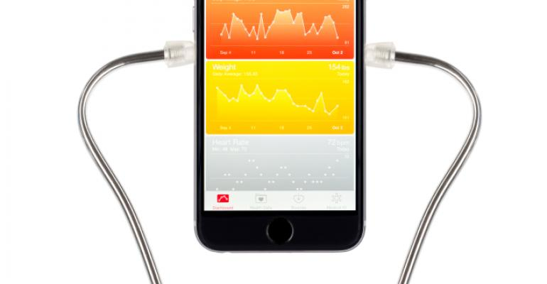 Here Are 5 Examples of Turning A Smartphone Into a Medical Device