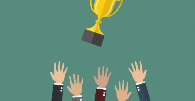 2016 Medtech Company of the Year Finalists