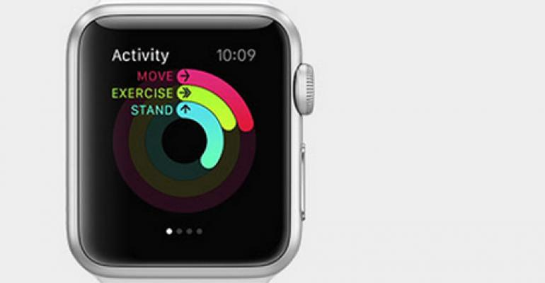 Is The Health/Fitness Capability of Apple Watch All That?
