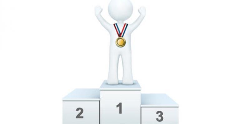 Medtech Winners of 2014