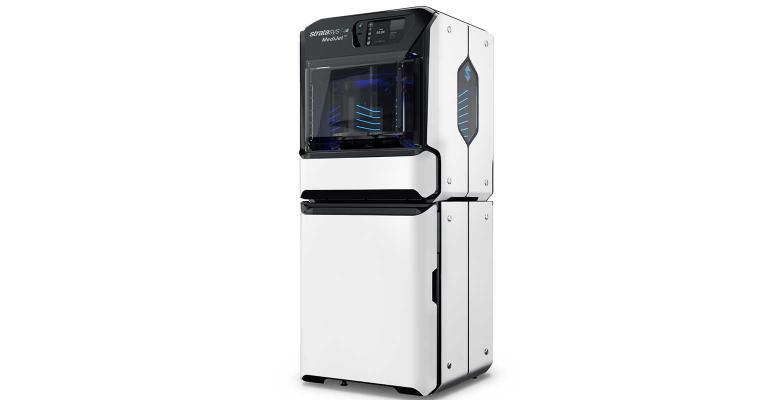 J5 MediJet 3D printer