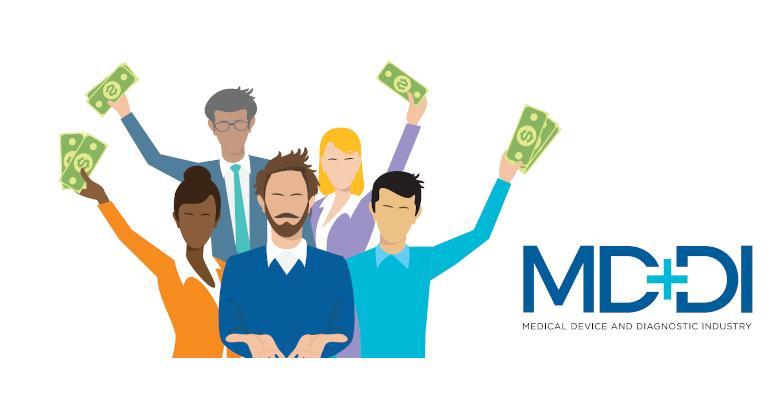 Medtech Salary Survey 2021: Full Report