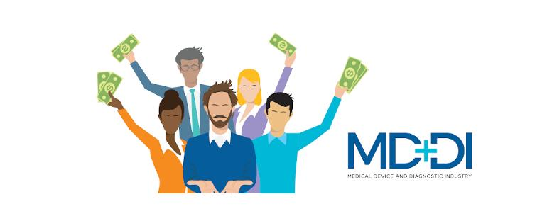 Medtech Salary Survey 2020: Full Report