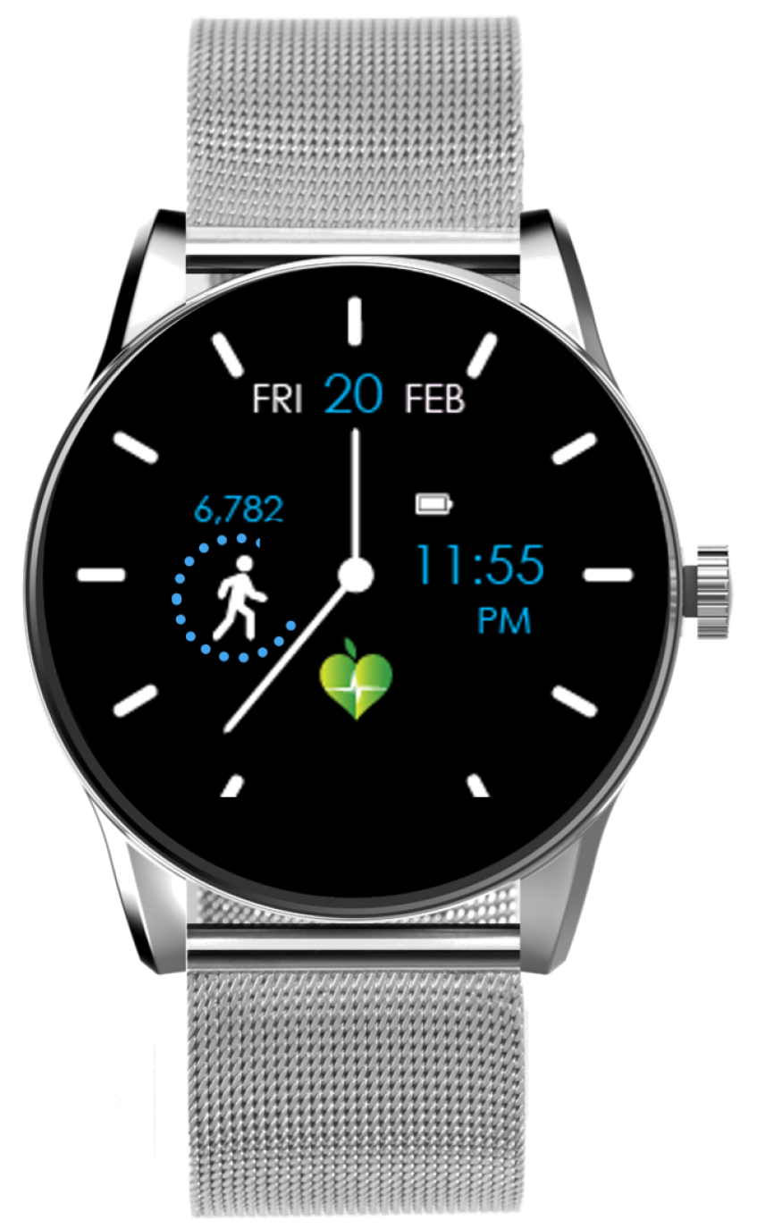 Glucose Monitoring Watch >> Software Co Combines Ai And Wearables For Glucose Monitoring Mddi