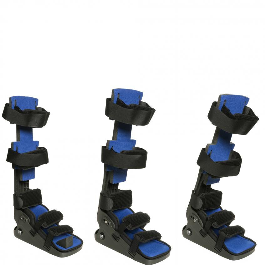 Image of The Equinus Brace courtesy of IQ Med LLC