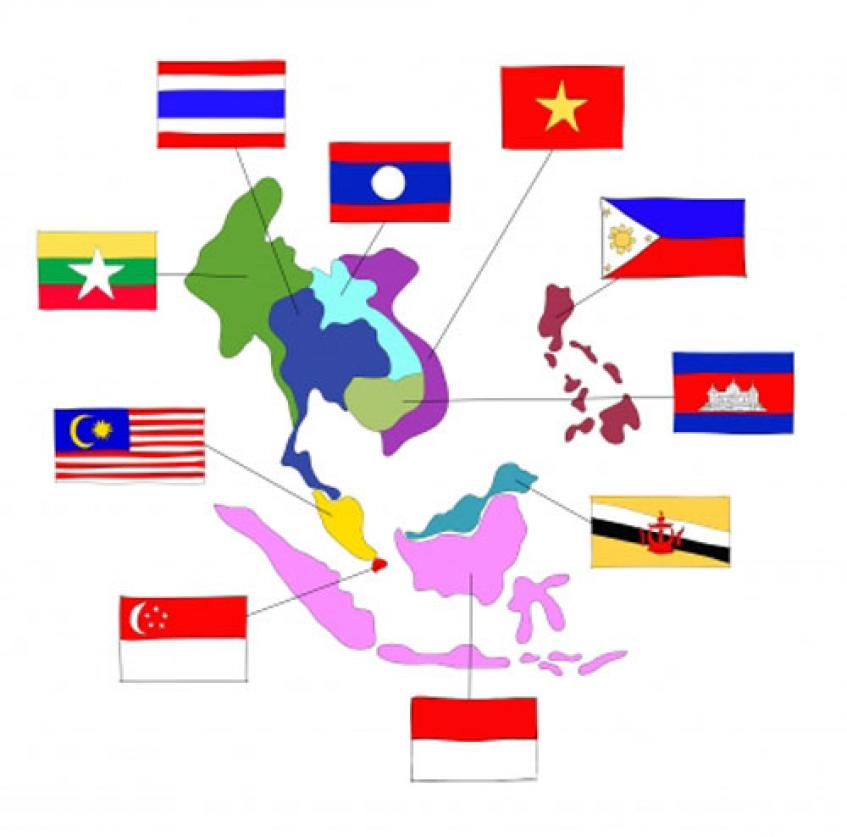 Evolution of Exchange Rate Behavior in the ASEAN-5 Countries