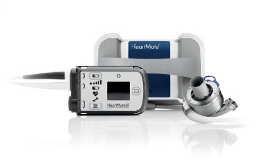 heartware expects market share losses in lvad rivalry mddi online