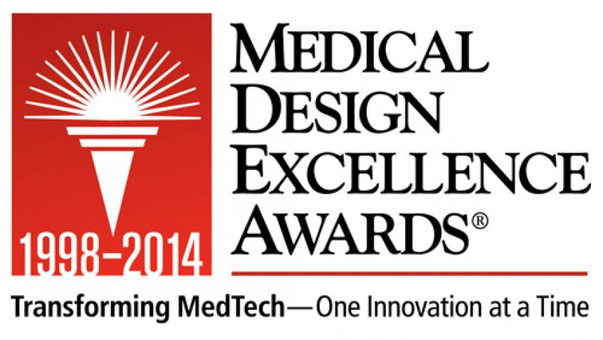 Medical Design Excellence Awards 2014 Winners | MDDI Online