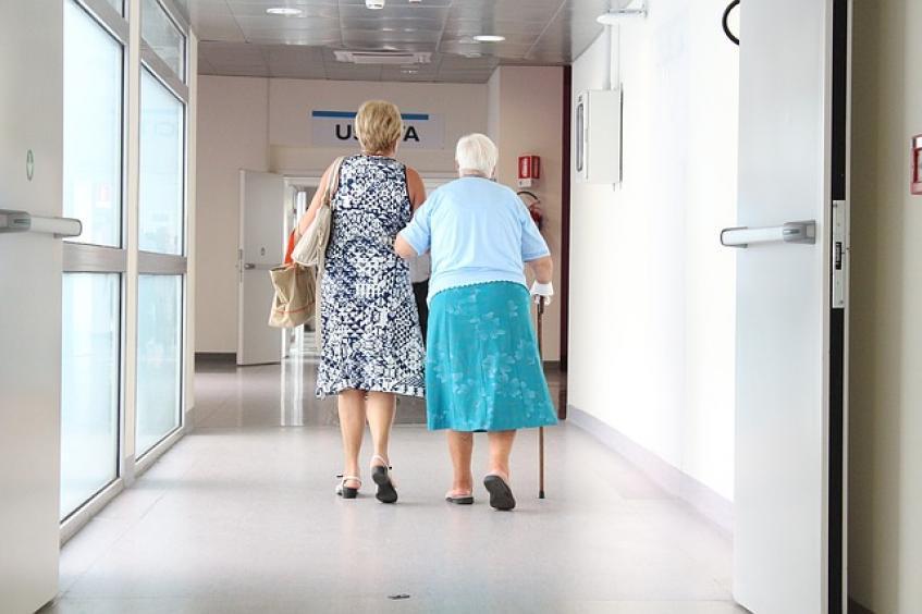 医疗器械制造业助力老人安享晚年