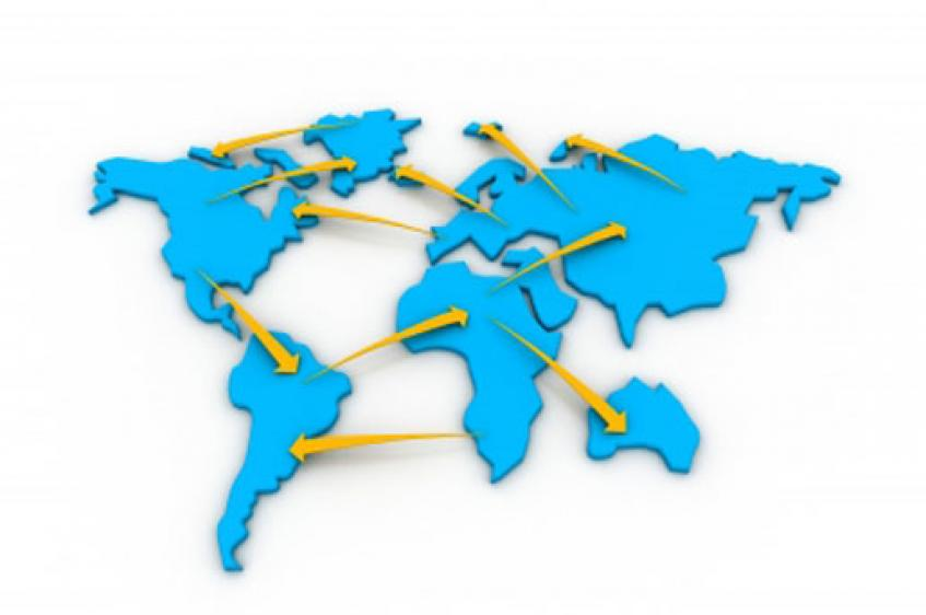 Exports a Growing Opportunity for U S  Medtech Firms   MDDI