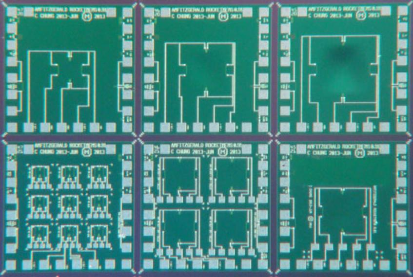 Fantastic Voyage: MEMS Sensors for Biomedical Device