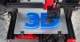 3D-printing machine