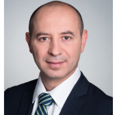 Andrei Yosef, CEO of Sorrel Medical