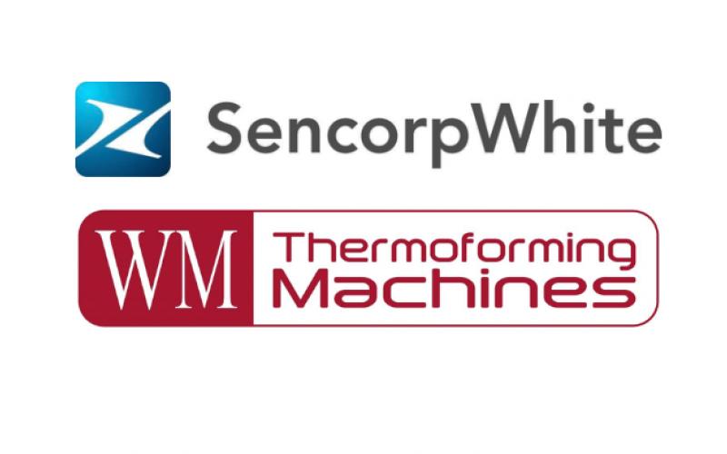 SencorpWhite and WM Thermoforming Machines