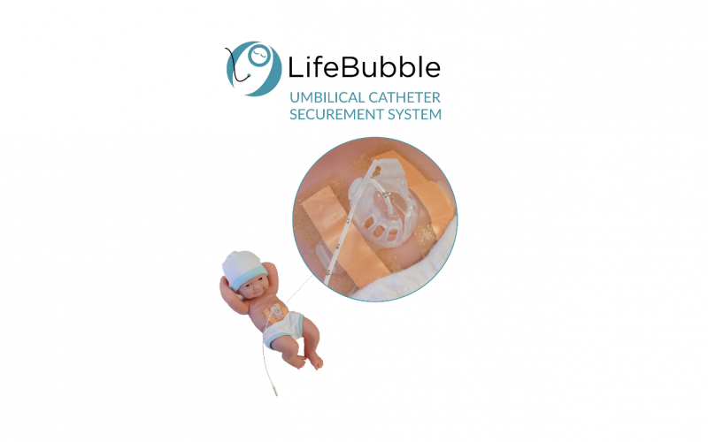 LifeBubble from Novonate