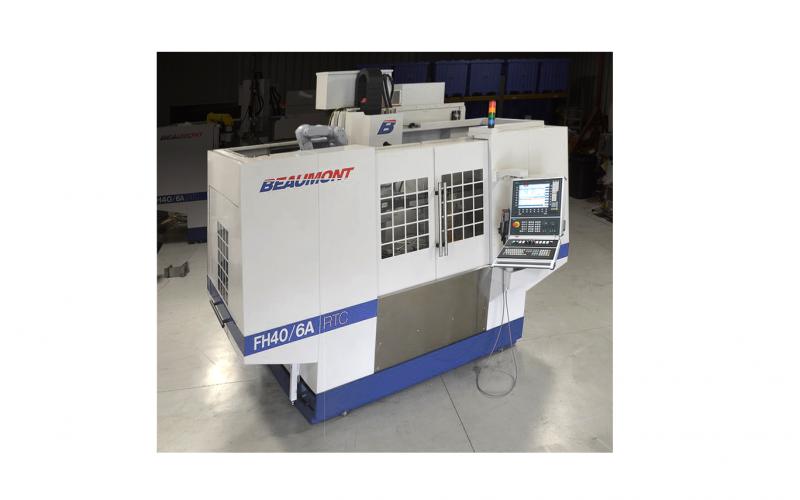 Beaumont Machine