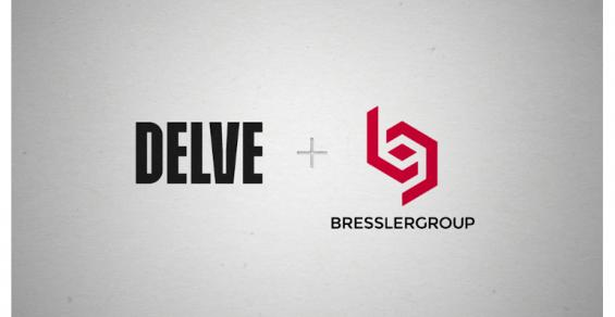 Delve and Bresslergroup Plan to Merge and More Supplier News