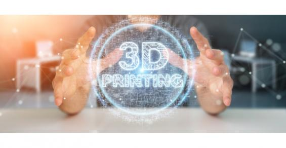 Making Anything, Anywhere with 3D Printing