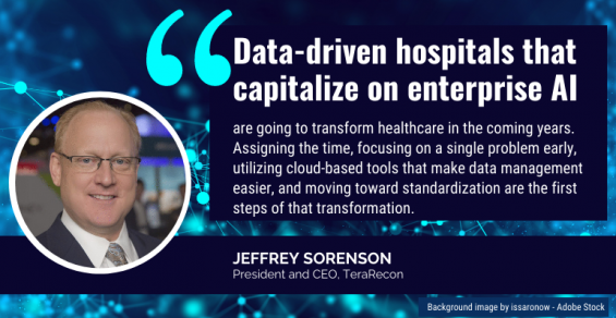 In Medicine, Small Steps — Not Moonshots — Will Advance Enterprise AI