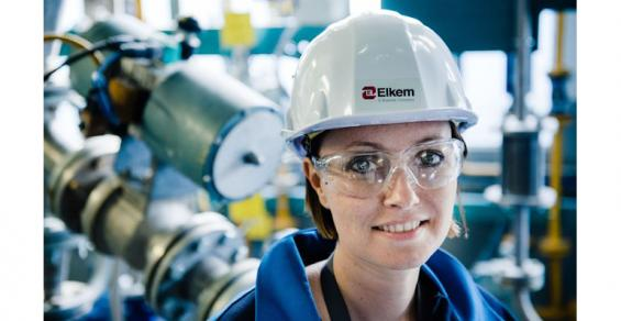 Elkem Silicones Earns ISO 14001 Certification and More Supplier News