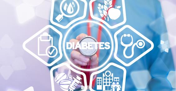 New App Predicts Blood Glucose Levels 60 Minutes into the Future
