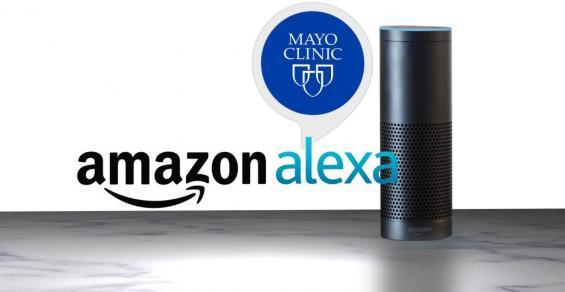 How Alexa Is Changing Healthcare