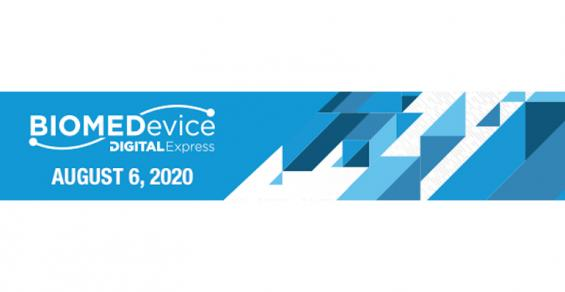 Connecting the MedTech Community to Digitally Source and Learn at BIOMEDevice Digital Express