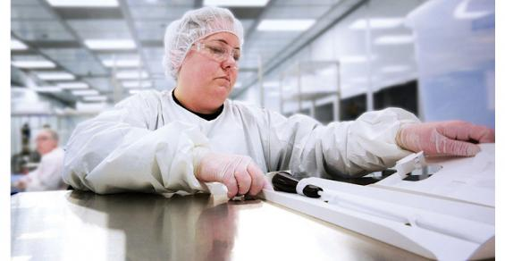 Cadence Upgrades Cleanroom and More Supplier News
