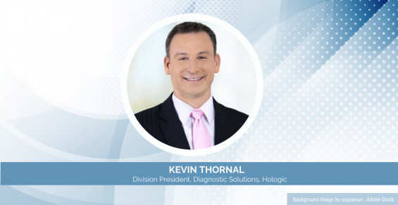 Let's Talk Medtech: Hologic's Kevin Thornal Explores the Future of Diagnostics