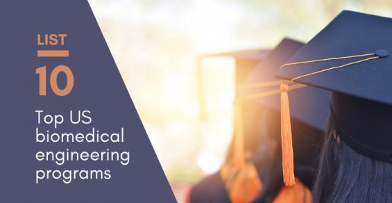 Best Biomedical Engineering Schools in the US