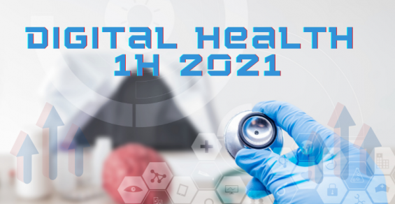 Digital Health Funding Is Higher Than Ever Before