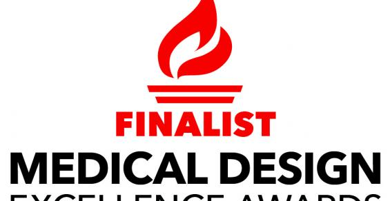 Medical Design Excellence Awards 2018 Finalists: Rehabilitation and Assistive-Technology Products