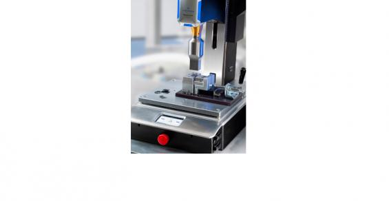 Ensuring Data Integrity and Security in Ultrasonic Welding for Medical Devices