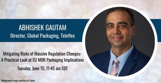 How to Manage Massive Medical Device Packaging Changes