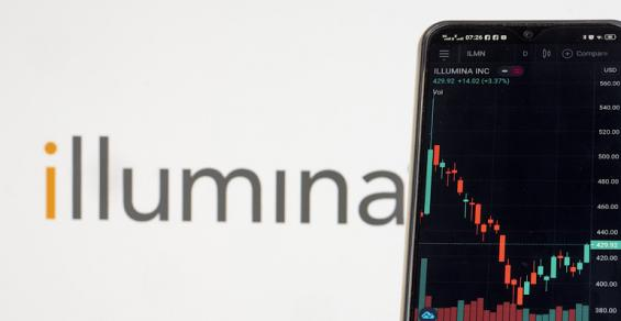 Illumina Wants to Acquire Grail, But FTC Says No, No, No
