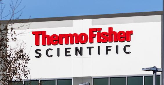 Thermo Fisher Scientific Folds on $12.5B Qiagen Deal