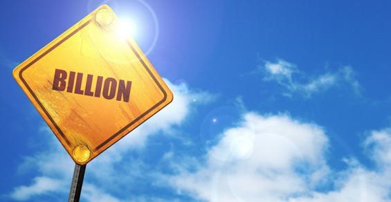 Return of the Billion Dollar Medtech Deal