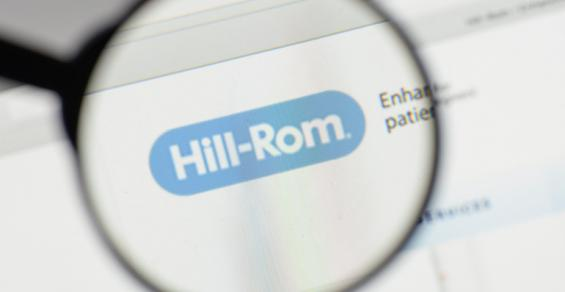 Hillrom Strengthens the Centrella Smart+Bed with New Acquisition