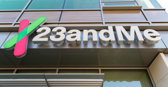 23andMe Set to Go Public Through Merger with VG Acquisition