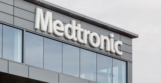 Medtronic Enrolls 1st Patient in Parkinson's Disease Study