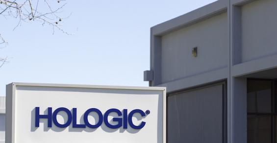 Hologic Kicks off 2021 with Some M&A Action