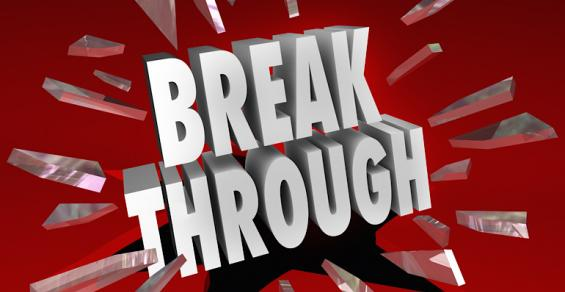 A True 'Breakthrough' for Endologix