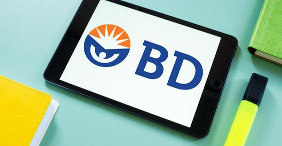 BD's Vision One Step Closer to Becoming Reality