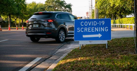 Are Sputum Tests Better at Detecting COVID-19?