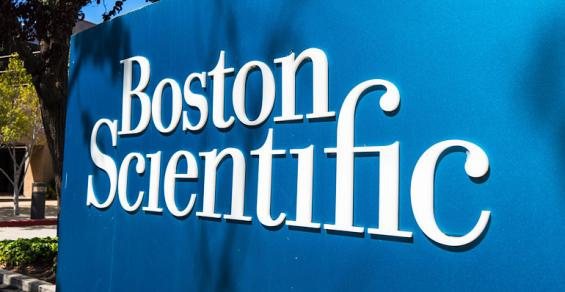 Boston Sci Sales Returning to Pre-Pandemic Levels