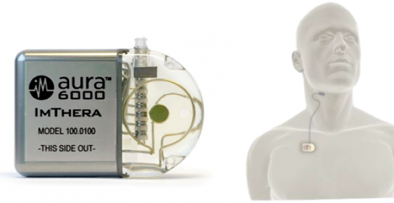 LivaNova Brings the Conversation Back to Neuromodulation with New IDE