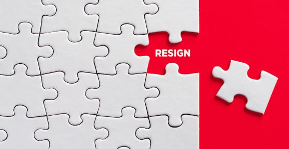 iRhythm's President and CEO Resigns