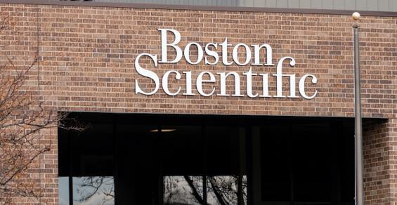 Boston Sci Set to Spend $1.07B for Lumenis Surgical Unit