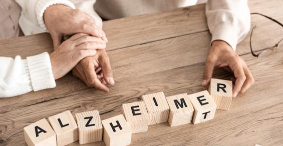 Retinal Scans Could Play Key Role in Alzheimer's Detection